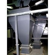 Дозаторы инертных материалов фото