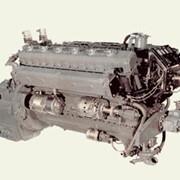 Двигатели дизельные 3Д12 фото