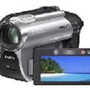 Видеокамера цифровая SONY DVD DCR-DVD308E фото