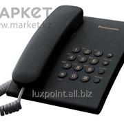Телефон проводной KX-TGS2350 фото