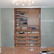 Шкаф модель 6 фото
