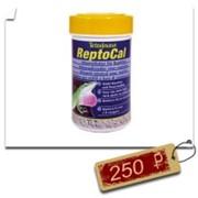 Витамины для рептилий ReptoSol капли 50мл фото