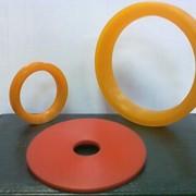 Полиуретан ПФЛ-100 98 ед, пластина 30х500х500мм фото