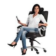 Офисное массажное кресло Easepal E-0971 фото