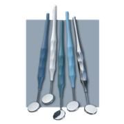 Ручки для стоматологических зеркал Hahnenkratt фото