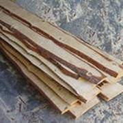 Доска дачная обрезная 25х100х1,2 фото