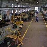Разработка запасных частей к военной технике. фото