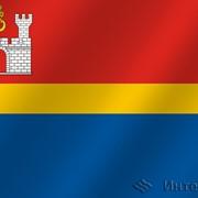 Флаг Калининградская область фото