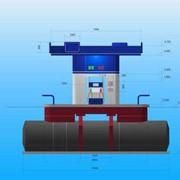 Резервуар стальной горизонтальный двустенный (РГД) фото