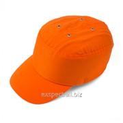 Каскетка Престиж оранжевая фото
