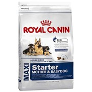 Корм для собак Royal Canin Maxi Starter M&B 4 кг фото