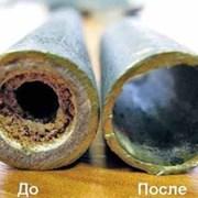 Химическая очистка котлов и теплообменников фото