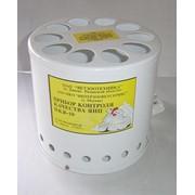 Прибор контроля качества яиц ПКЯ-10 фото
