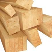 Балка перекрытия брус конструкционный лиственница фото