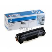 Заправка HP LJ P1102/1102w (CE285A) №85A фото
