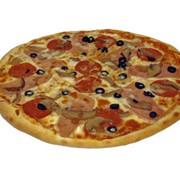 Пицца 'Миа ассорти'' фото
