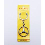 Брелок Fashion Jewerly Mercedes фото