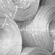 Проволока оцинкованная вязальная диаметр 1,2 мм (мягкая)