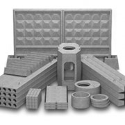 Фундаментные блоки,ФБС фото