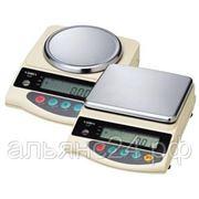 Лабораторные весы ViBRA серии SJ
