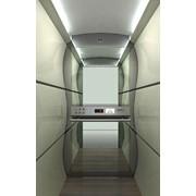 Пассажирский лифт Модерн фото