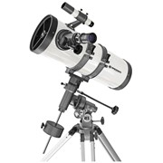 Телескоп Bresser Pollux 150/1400 EQ2 фото