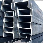 Балка M сталь 3 ГОСТ 8239-89 диаметр 45 мм длина 12 мм фото