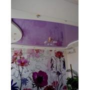 Фотопечать на стенах, Фотообои фото