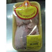Набор для супа из цыпленка -бройлера зам (0,8уп) фото
