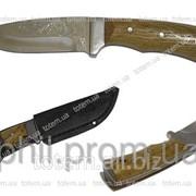 Туристический нож Спутник 5 фото