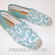 Летняя женская обувь, размеры 36-41 фото