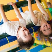 Частный детский сад. Детский клуб Stay&Play КП Марсель. фото
