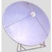 Антенна спутниковая цельная прямофокусная 1,8, фото