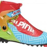 Лыжные ботинки Alpina 50051K фото