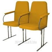 Кресло театральное Орион фото