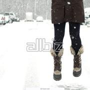 Обувь зима фото