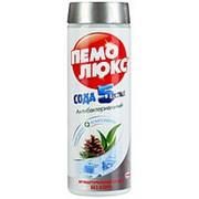 Ч/п Пемолюкс+сода Антибактериальный 400гр 1/36 фото