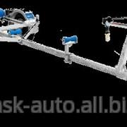 Лодочный прицеп Tiki Treiler BS1000-RB фото