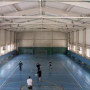 Зал спортивный фото