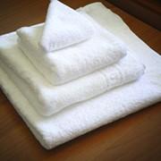 Комплекты махровых полотенец фото