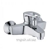Смеситель для ванны короткий гусак Haiba Ceba-009, арт.10130 фото