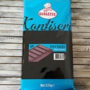 Кувертюр шоколад фото