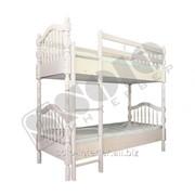 Кровать двухъярусная Айналайын фото