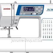 Швейная машина Janome PS 700 фото