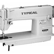 Швейные машины промышленные Промышленная одноигольная швейная машина TYPICAL GC6150B фото