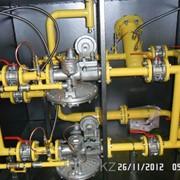 Газорегуляторный пункт ГРПШ-13Н(В)-2У1-ЭК-ЭО фото