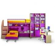 Мебель для детской комнаты Violet фото