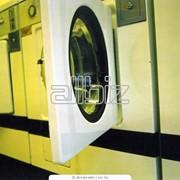Подключение и ремонт стиральных машин фото