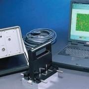 Диагностика плотности заклиновки обмотки в сердечнике статора генератора/высоковольтного электродвигателя фото
