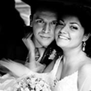 Необычная свадьба фото